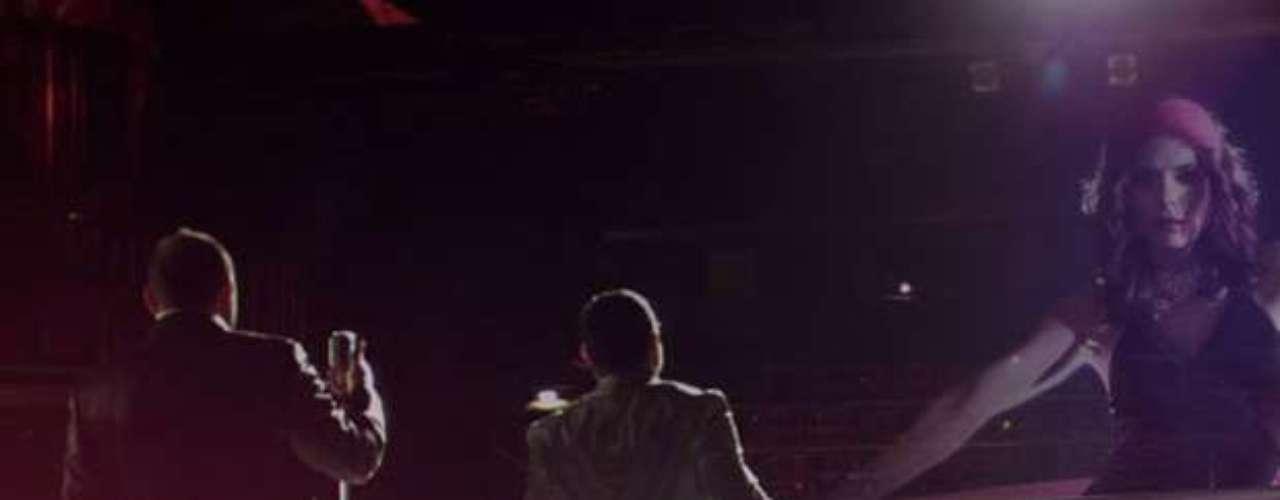 Luis Enrique estrena el videode \