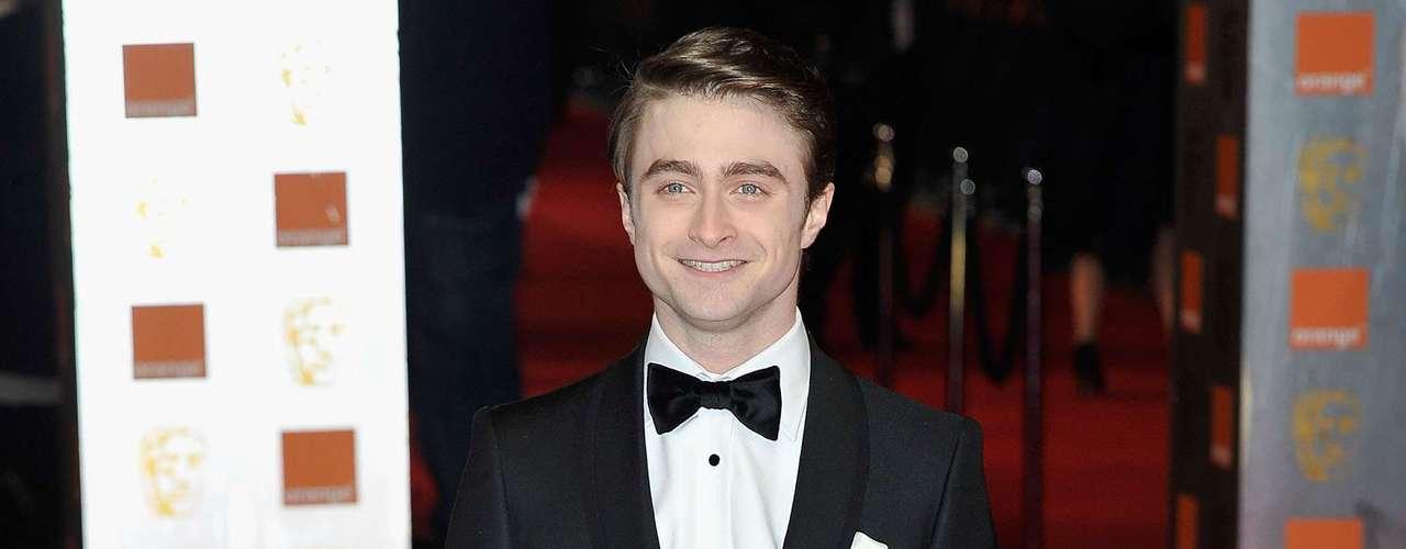Daniel Radcliffe. El famoso \