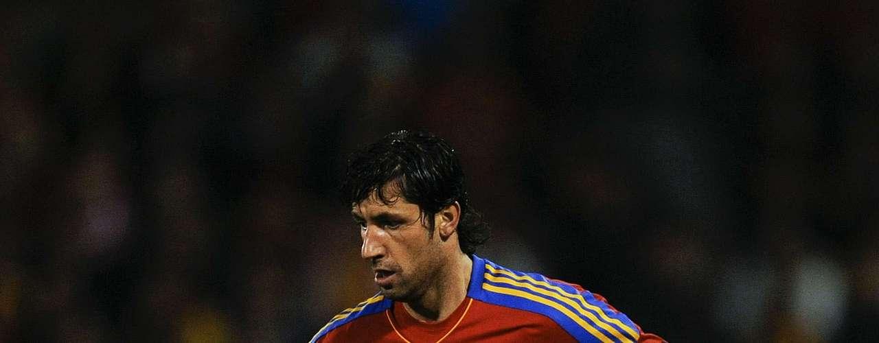 JOAN CAPDEVILA: el lateral izquierdo de 34 años dejó al Benfica de Portugal para fichar en el Espanyol.