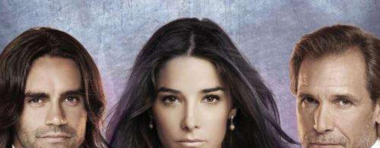 Esta fue una protagonista diferente. Juana Viale encarnó a Renata, una mujer que buscaba venganza luego de enterarse que su madre se suicidó por un amor que no la correspondió. Bella, implacable y audaz. ¡Una villanaza!Actrices que se 'inflamaron' con el tiempoAmores de telenovela, convertidos en realidadLluvia de bombones en estreno de 'El Rostro De La Venganza'