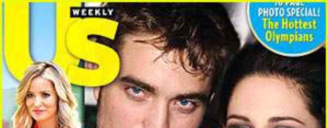 Estalla el escándalo. El 24 de julio la revista Us Magazine pública una serie de fotos en donde Rupert Sanders y Kristen se encuentran besándose y abrazándose muy cariñosamente.  A los pocos minutos de la publicación, la actual esposa del director Rupert Sanders publica en su twitter \
