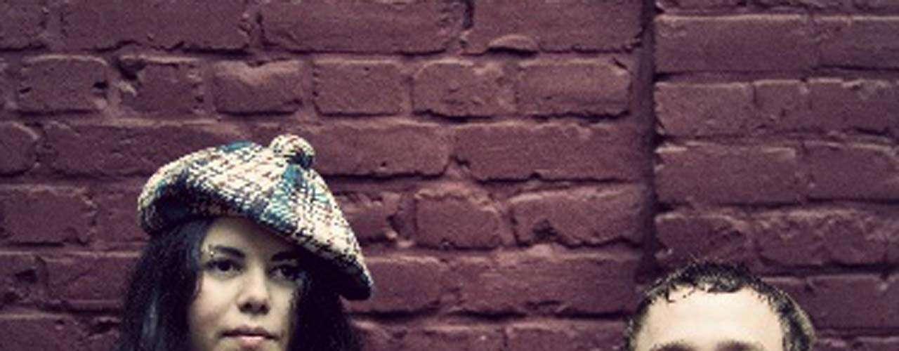 Mari Sarbit le imprime el toque femenino a Imaginary Cities, otra opción nativa de Canadá que contagiará con su pop.