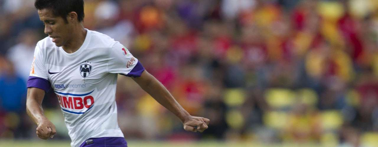 Left back - Carlos Morales - Morelia. The defender was key in stopping the dangerous Monterrey attack.