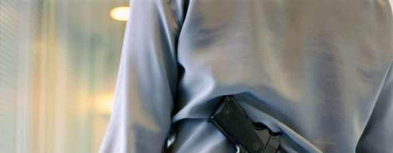 Según la Universidad Criminológica de Chicago, en Estados Unidos hay 87 víctimas fatales por armas de fuego por día (más 183 heridos). La institución, además, explica que esto le cuesta a la nación unos 100.000 millones de dólares por año.
