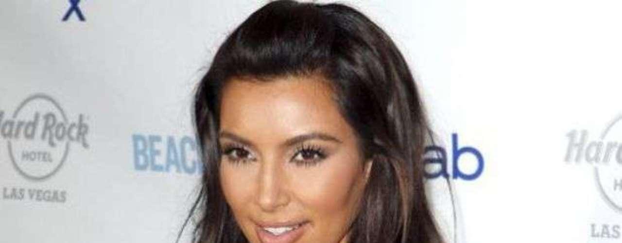 Kim Kardashian se demoró más tiempo preparando su boda que estando casada. La actriz y empresaria duró solo 72 días junto a Kris Humphries y un par de meses después de su ruptura se descubrió que estaba saliendo con Kanye West.