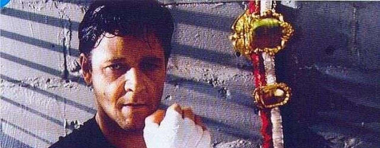 Cinderella Man (2005). Una historia inspirada en la vida del boxeador, campeón mundial de los Pesos Pesados, James J. Braddock. Es una cinta llena de drama, nominada a tres premios Oscar y ganadora de 12 premios internacionales en varios festivales de cine.