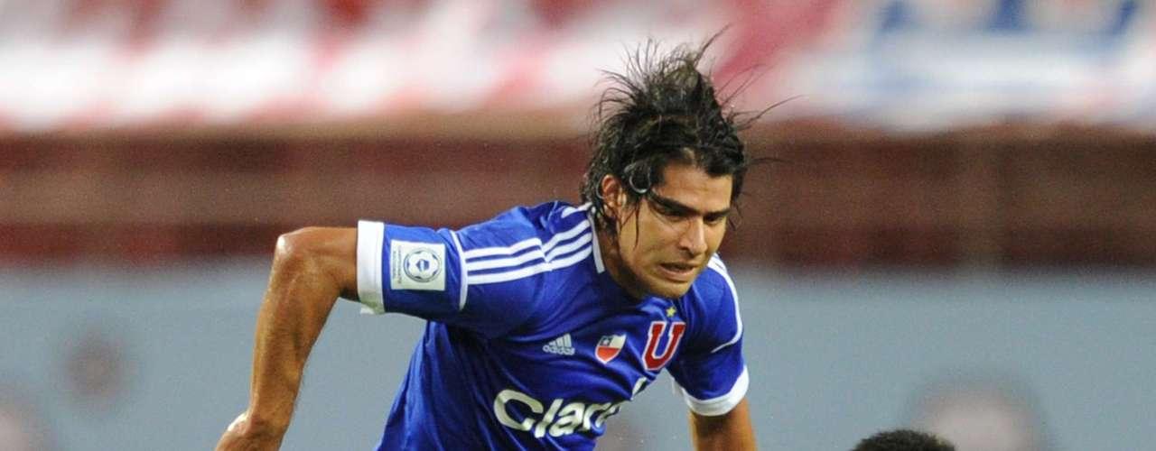 Universdad de Chile cayó en la disputa por la Suruga Bank frente al Kashima Antlers de Japón via lanzamientos penales, luego de igualar 2-2 en los noventa minutos.
