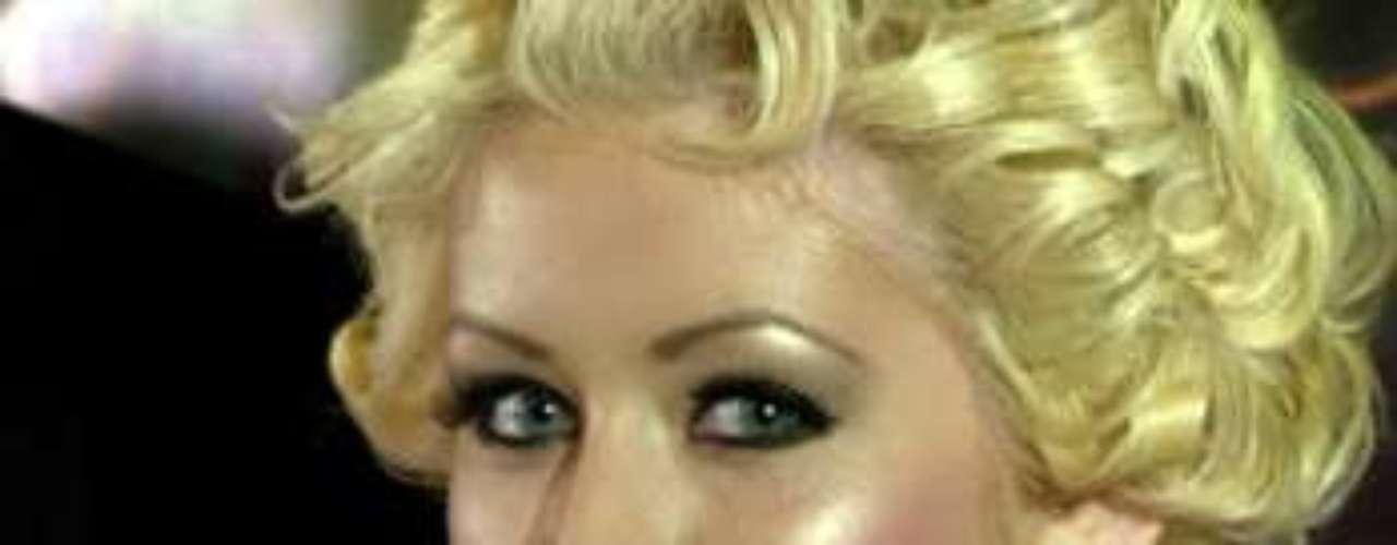 Al mejor estilo de Marilyn Monroe, se robó miles de corazones.