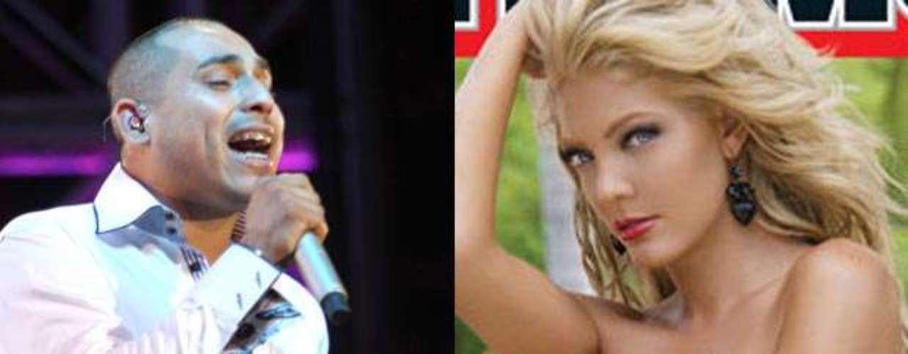 Según la página TVNotas, Espinoza Paz rechazó la propuesta hecha por la ahora sexy cantante Paola Durante para grabar un tema a dúo. La bomba sexy, que quiere abrirse camino en el mundo musical, le envió unos temas por e-mail a \