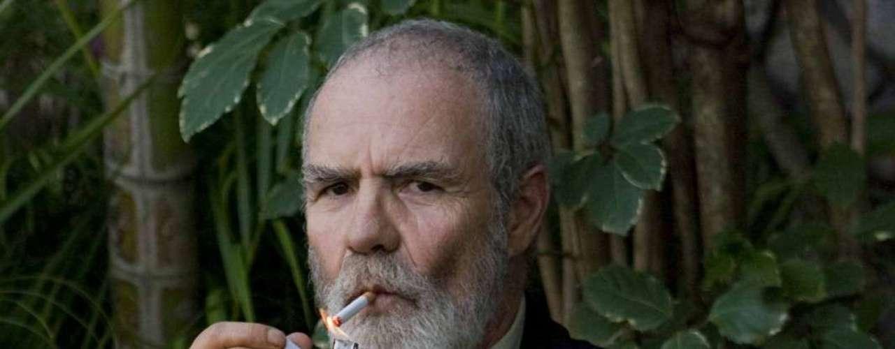 El primer actor José Alonso también se suma a la telenovela de 'Los Rey'.