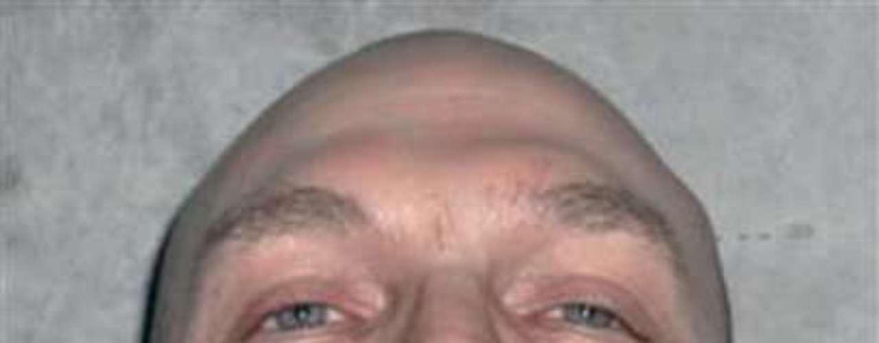Gary Welch, ejecutado en Oklahoma el 5 de enero de 2012, expresó antes de morir: \