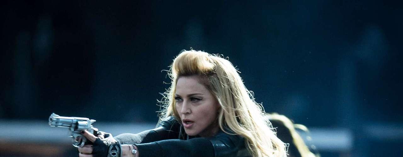 Madonna. La \
