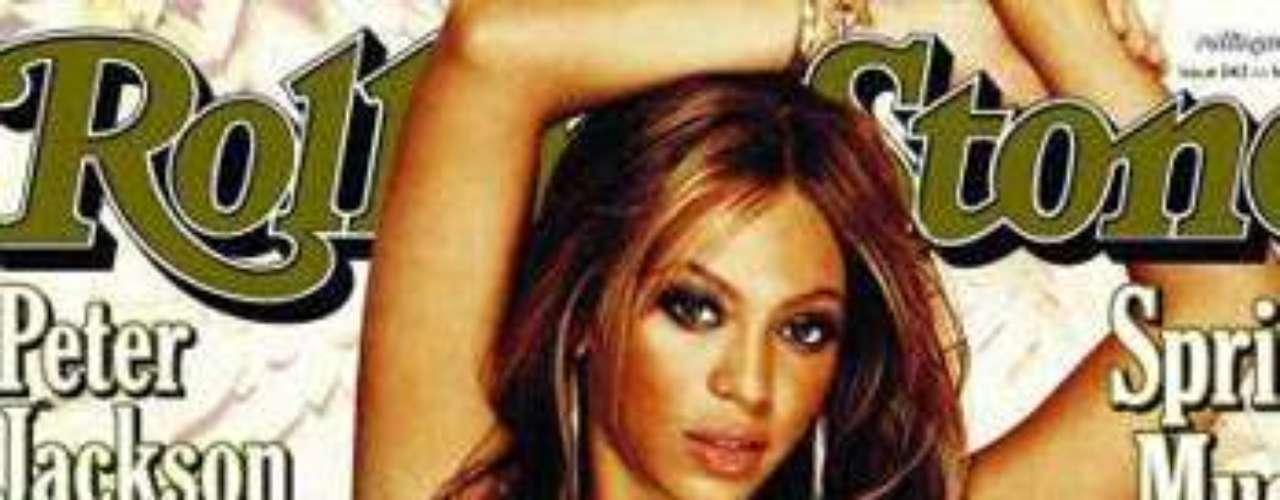 Beyoncé - 2004.
