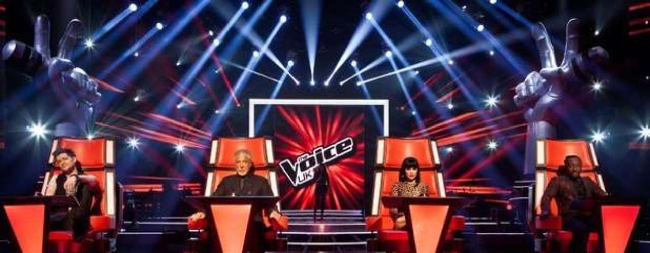 La primera etapa del concurso musical ya pasó, ya que las primeras audiciones fueron recibidas a través de internet. Los expertos en técnica vocal del programa están revisando alrededor de 9.000 registros de personas de todo el país que enviaron sus audiciones a través de la página web del programa.