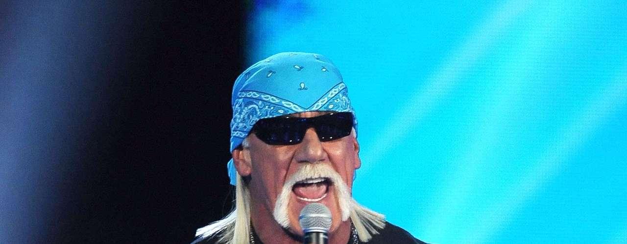Finalmente y tal vez por lo reciente del escándalo se encuentra la cinta de sexo protagonizada por Hulk Hogan con una búsqueda del 2.3%.