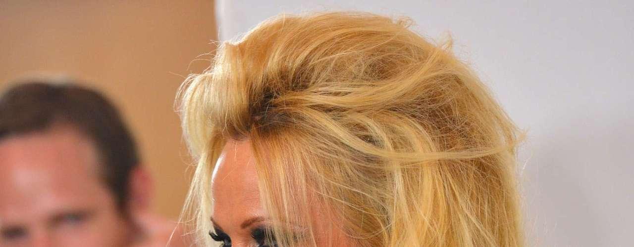 En cuanto a la actriz y modelo canadiense Pamela Anderson, quien también se prestó hace algunos años para este tipo de prácticas, tiene un porcentaje de búsqueda del 7.6%.