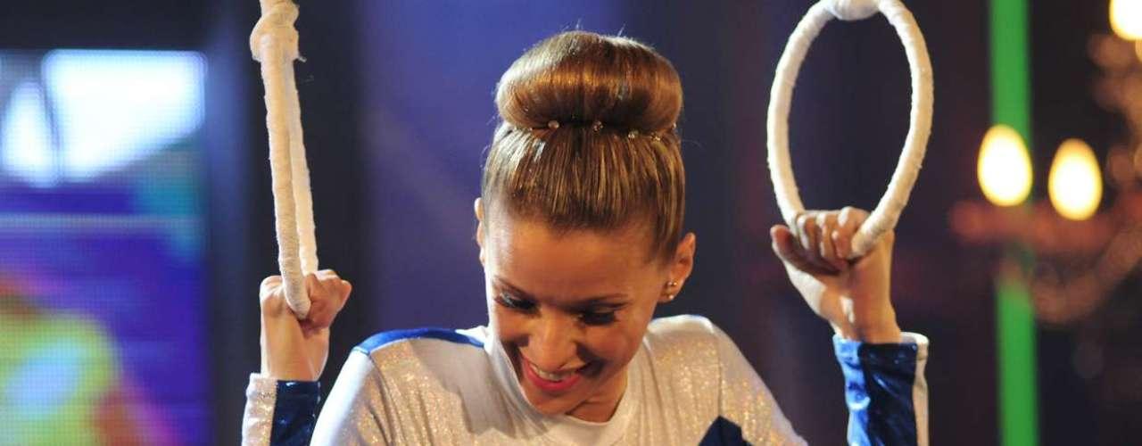 Morandé con Compañía sorprendió al tener por primera vez juntos en la televisión a los populares hermanos Andrés y Arturo Longton. Además, Bombo Fica fue el encargado de dirigir los Juegos Olímpicos del humor donde participaron Gigi Martin, Jeannette Moenne Loccoz, Willy Sabor y otros más.