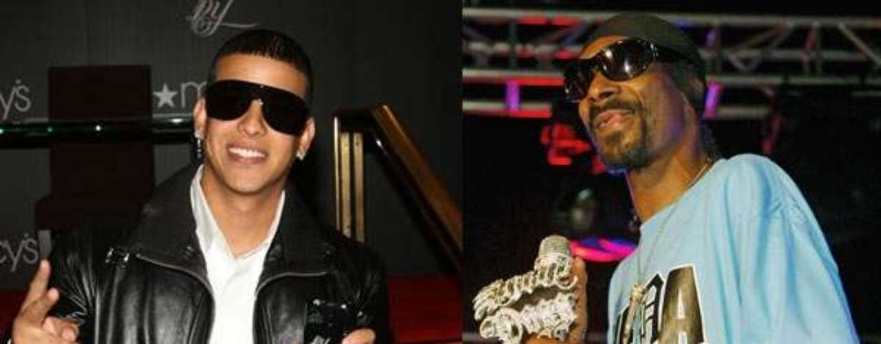 Daddy Yankee ft. Snoop Dog - \