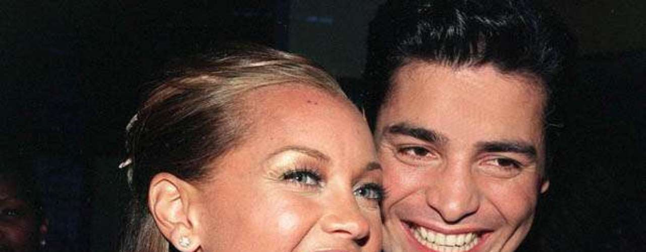 Chayanne ft. Vanessa Williams - \