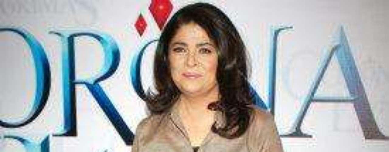 Su anterior estelar fue apenas en el 2011, cuando junto a William Levy, Maite Perroni y Osvaldo Ríos consiguieron excelentes 'ratings' en la telenovela llamada \