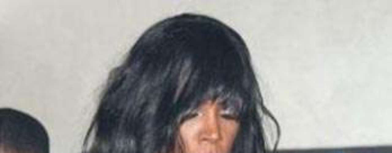 Kelly Rowland regalaba a los habitantes de New Jersey los mejores temas del disco \