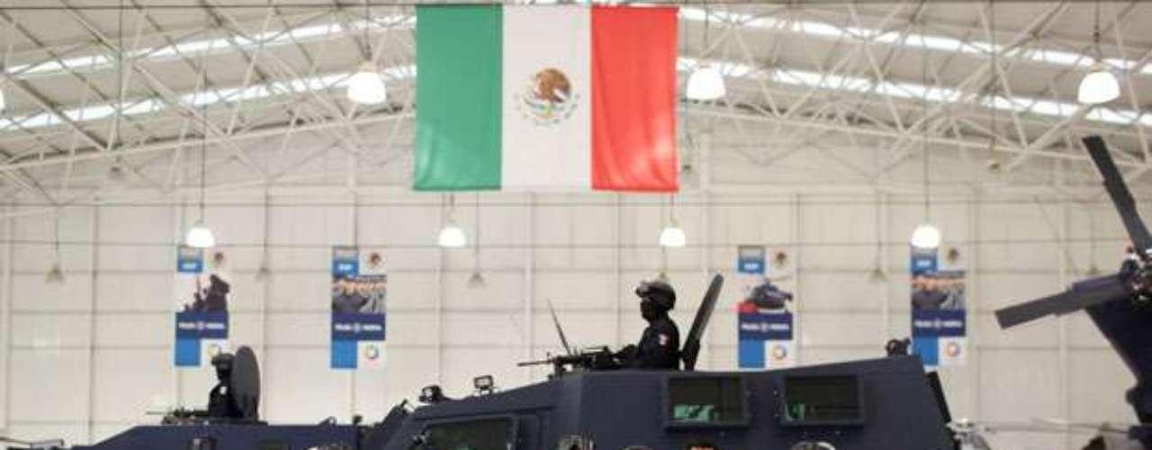 El fiscal Robert Pitman, del Distrito Oeste de Texas, dijo en un comunicado que si se prueban las acusaciones contra los detenidos, se ventilará la gran influencia corruptura que tiene el narco mexicano en el país, reportó CNN.