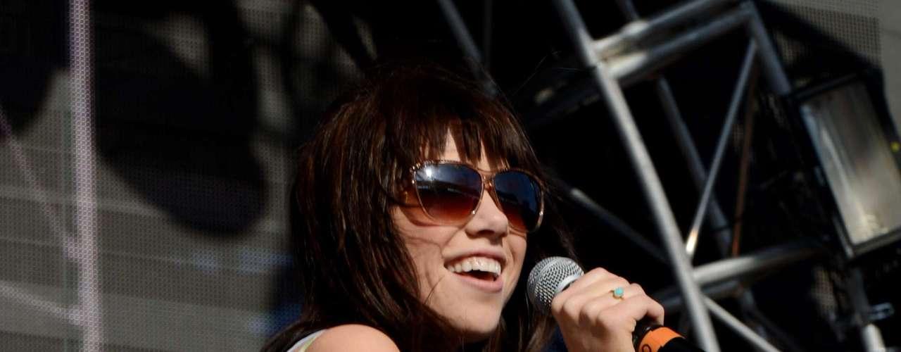 Carly Rae Jepsen tiene 26 años y ha convertido su canción \