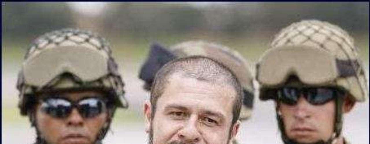 Diego León Montoya fue capturado en septiembre de 2007 en el corregimiento de Vallejuelo, Valle del Cauca. El confeso capo fue pedido por las cortes de Columbia y de la Florida para que respondiera en EE.UU. por los delitos de lavado de activos, obstrucción a la justicia y homicidio.