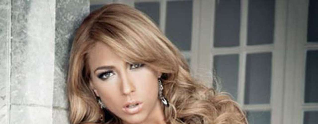 Juliana Rodrigues, una bomba de sensualidad brasileña que estremece a México.