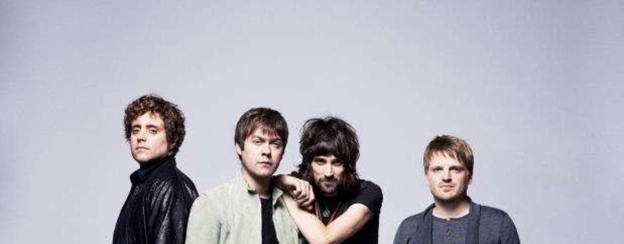 Su último álbum, Velociraptor! fue considerado por la propia banda como su propia versión de OK Computer de Radiohead.