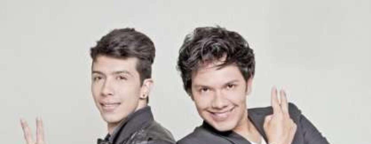 Pasabordo. El exitoso dúo se ha presentado en más de 51 conciertos por todo el país convirtiéndolos en una de las parejas más escuchados en Colombia. Su presentación está tazada en unos 15 millones de pesos.