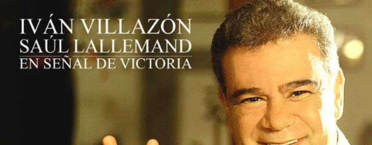 Iván Villazón. 'La voz tenor', como es conocido este gran cantante vallenato, cobra alrededor de 38 millones de pesos por presentación. Villazón acaba de lanzar su más reciente trabajo musical, al lado de su acordeonero Saúl Lallemand, llamado 'En señal de victoria', el cual ha tenido gran éxito.
