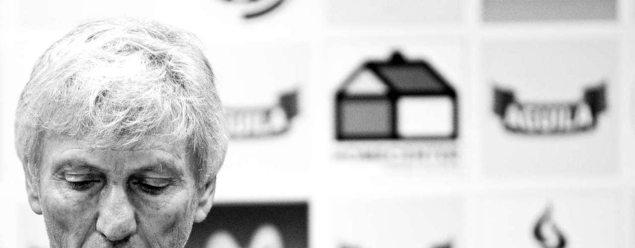 El entrenador argentino convocó a 24 jugadores, 4 de ellos del fútbol colombiano.