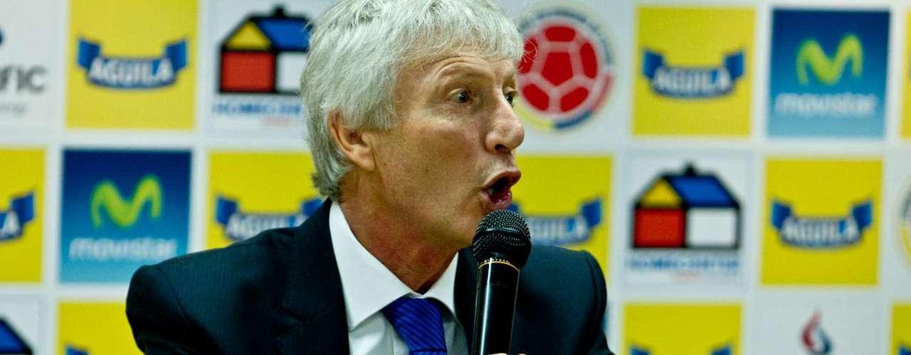 El argentino fue autocrítico, y reconoció que hubo cosas que no le gustaron de Colombia en el último duelo ante Ecuador.