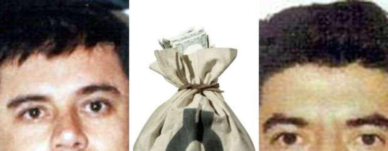 ¿Cuánto vale la cabeza de un narco en México? Mire lo que ofrecen las autoridades por información que dé con el arresto de los hombres más peligrosos del narcotráfico. Sin duda alguna, no hay escatimación de recursos y dan millones de pesos por ellos.