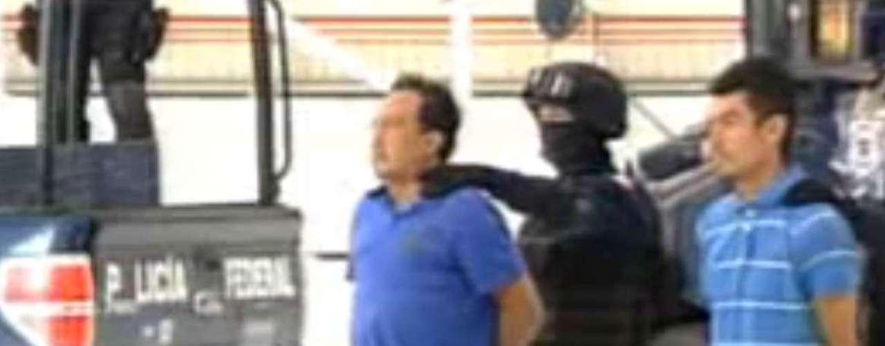 Juan Abelardo Hernández, experto en cuestiones culturales en la Universidad Panamericana, dijo que el personaje de \