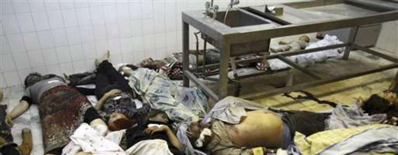 Por su parte, las autoridades locales han informado de que han sido enviados equipos y material de rescate al área de los seísmos, unos 60 kilómetros al noreste de la ciudad de Tabriz, la capital de la provincia iraní de Azerbaiyán Oriental, fronteriza con Azerbaiyán y Armenia.