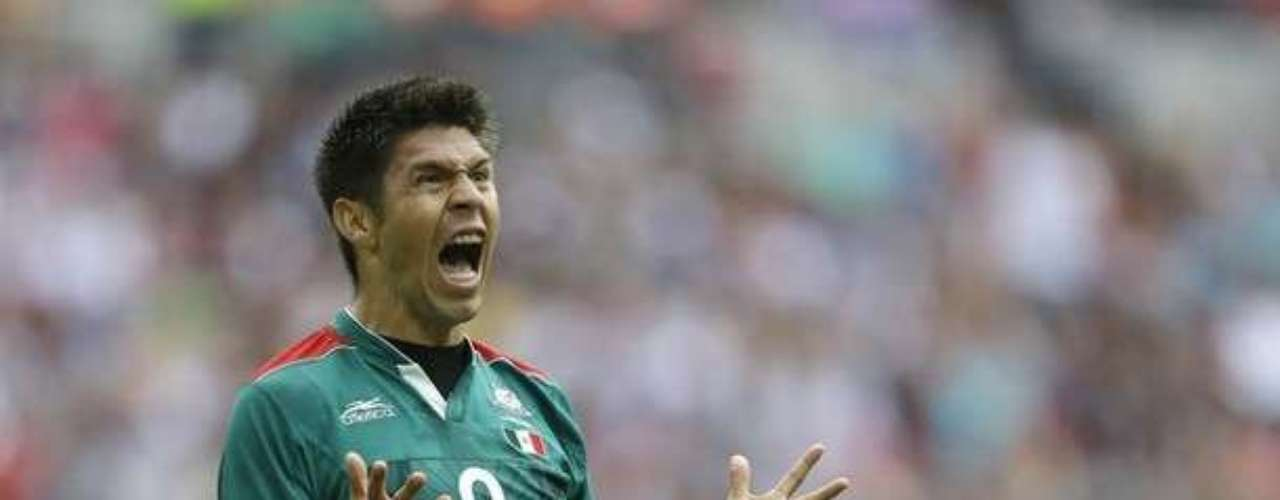 Mexico's soccer team had a historic year as they won their first ever major title, the 2012 Olympic Games. El Tri's kit flew off the shelves.