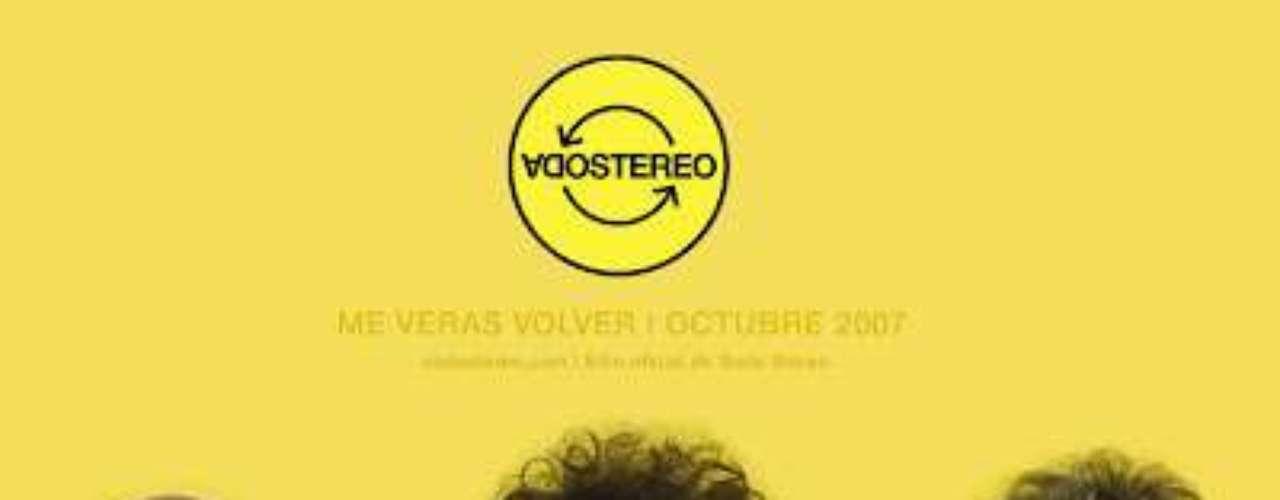 Uno de los grandes músicos del rock latinoamericano hoy cumple 53 años. Para celebrar y para homenajear su trayectoria, acá te dejamos algunas imágenes de distintos momentos de su carrera que aún no termina.