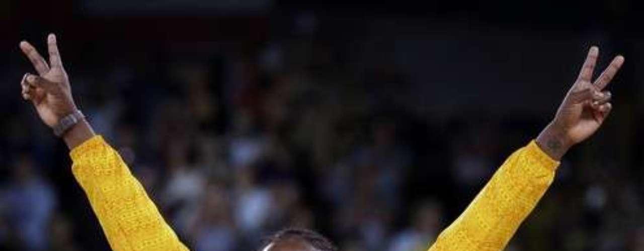 Jackeline Rentería derrotó en su último combate a la ucraniana Tetyana Lazareva para quedarse con el bronce