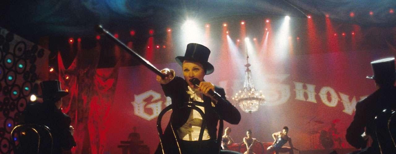 En 1983 publicó su primer disco en solitario, 'Madonna', que fue el inicio de una carrera musical en la que ha enlazado éxito tras éxito, aunque también polémica tras polémica.