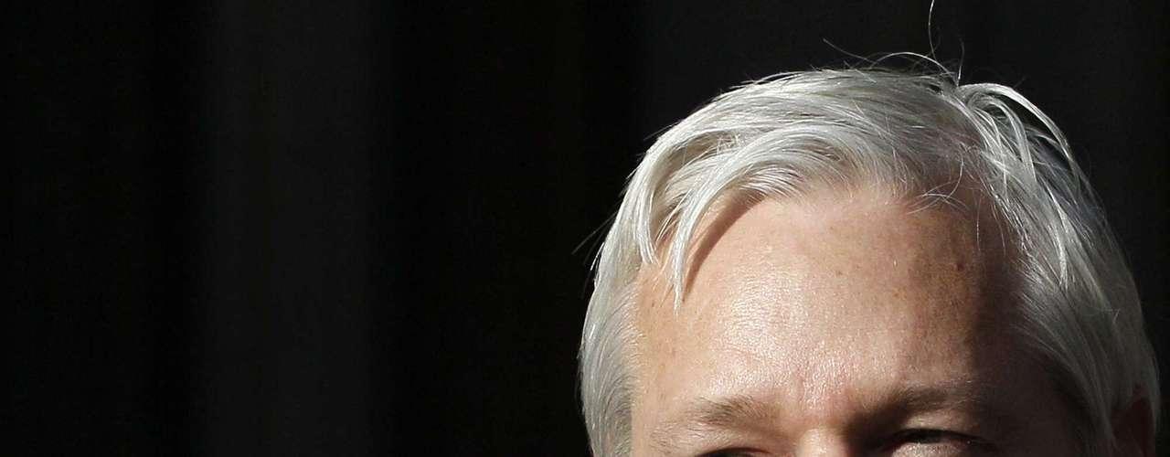 Entonces, ¿quién es Assange y por qué todos quieren su cabeza?