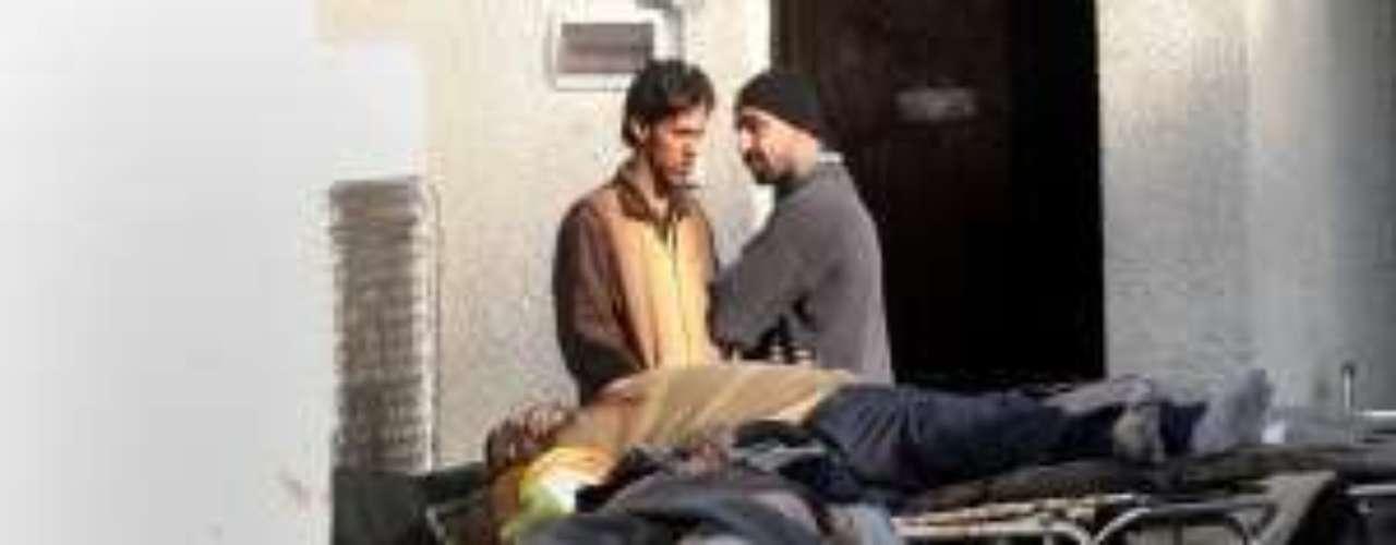 Una de las revelaciones más recordadas es el vídeo que muestra el asesinato de Namir Noor-Eldee, un fotógrafo de Reuters y de otros once civiles en Bagdad. Este video fue reproducido por más de cuatro millones de usuarios en el mundo. Las imágenes muestran la masacre desde un helicóptero Apache, mientras los soldados hacen comentarios despectivos como, \