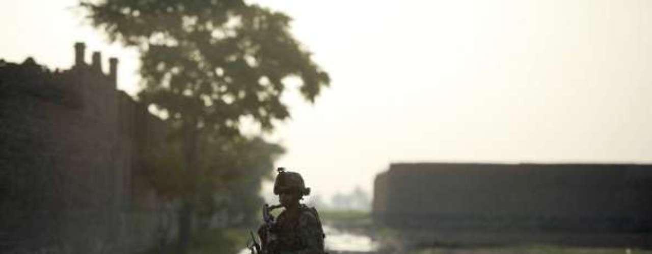 En el mes de julio se dieron 26 casos de supuestos suicidios entre los militares en activo de los que uno fue confirmado y 25 continúan siendo investigados.