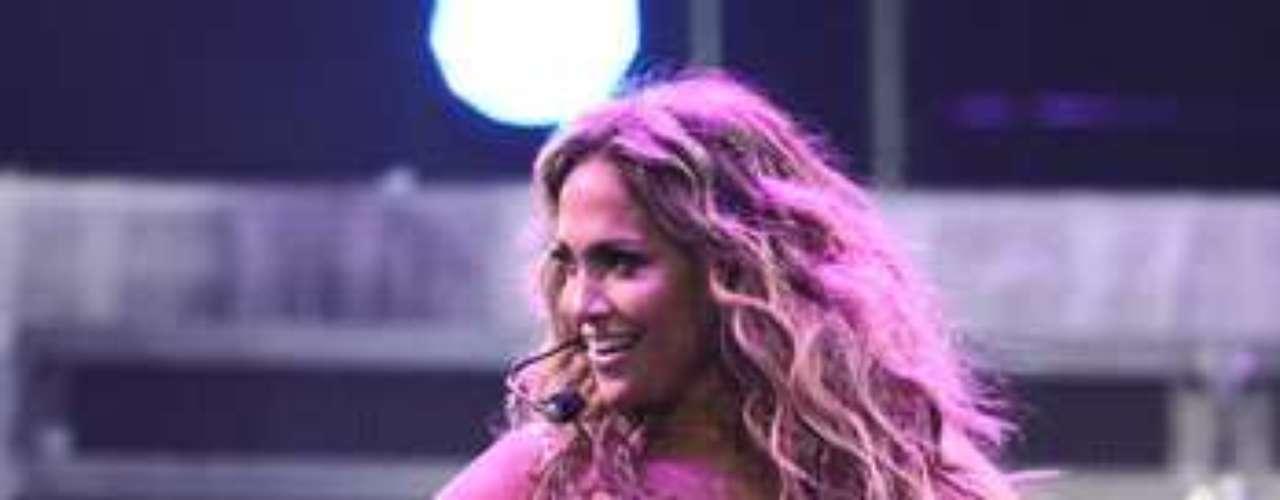 La mamacita de Jennifer tendrá una segunda cita con el público angelino antes de partir rumbo a Las Vegas.