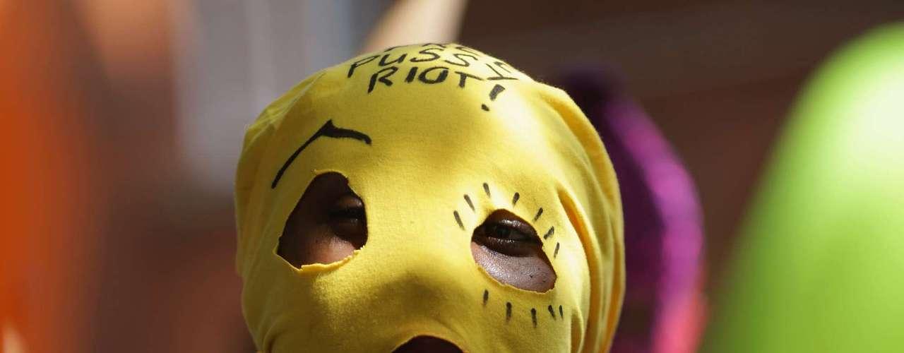 La justicia rusa declaró este viernes culpables de vandalismo a las tres jóvenes del grupo punk Pussy Riot, juzgadas por celebrar una \