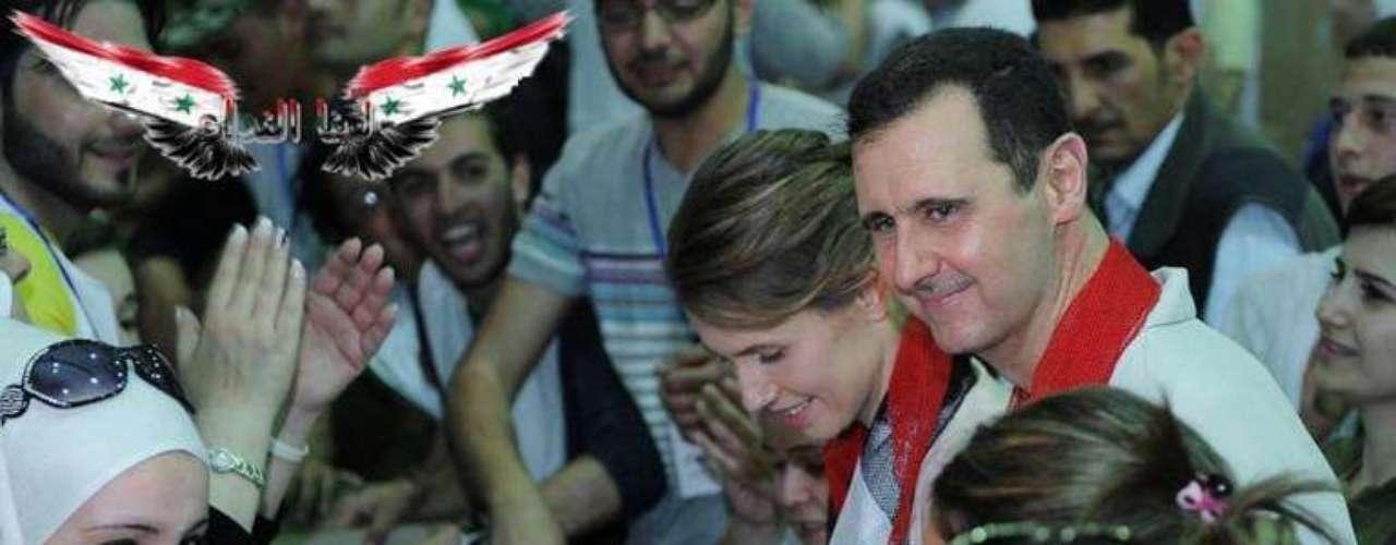 7 de mayo de 2012: Siria celebra elecciones legislativas, boicoteadas por la oposición.