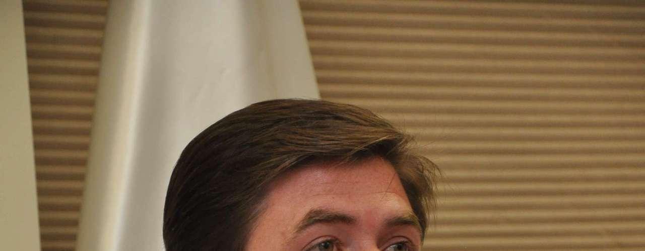 El gobernador señaló que Álvarez Lázaro fue empleado del empresario y que fue despedido del negocio en meses anteriores.