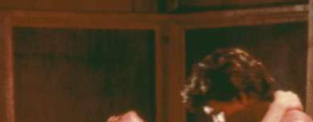 'Dirty Dancing' se convirtió en todo un icono, arrastrando a las masas y consiguiendo que Patrick Swayze se convirtiera en un sex-symbol mundial.
