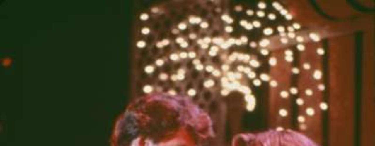 Las coreografías y las canciones de la película 'Dirty Dancing' tuvieron un éxito bestial que catapultó a la banda sonora al olimpo de la música.